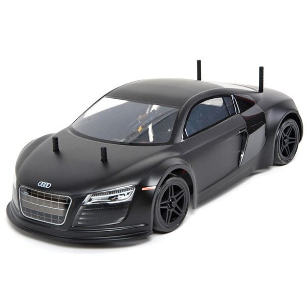 kyosho fazer ve audi r8 noir mat readyset 30916 voiture piste rc electrique. Black Bedroom Furniture Sets. Home Design Ideas