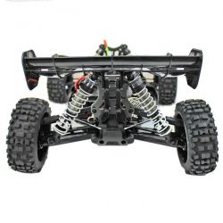 B8ERBUGGY 1/8ÈME BRUSHLESS 4WD TEAM MAGIC TM560011BH