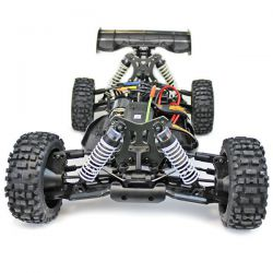 B8ER  BUGGY 1/8ÈME BRUSHLESS 4WD TEAM MAGIC