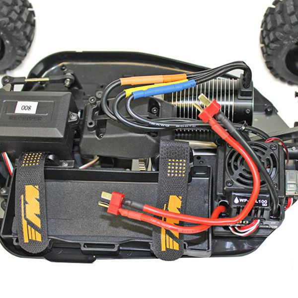 B8ER 1/8ÈME BRUSHLESS 4WD TEAM MAGIC