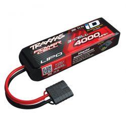 Batterie Li-Po TRAXXAS 4000MAH 11.1V 3S