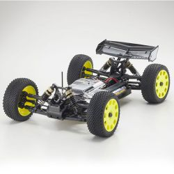 DBX VE 2.0 4WD BRUSHLESS KYOSHO 34201T2B