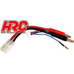 HRC9151 HRC9151 CABLE POUR ACCU TAMIYA