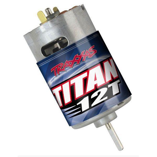 3785 TITAN 12T