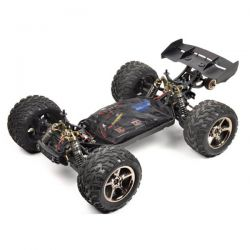 PIRATE FURIOUS XL T2M RTR BRUSHLESS T4924