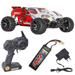 SURVOLT BRUSHLESS ST10 2.0 HOBBYTECH