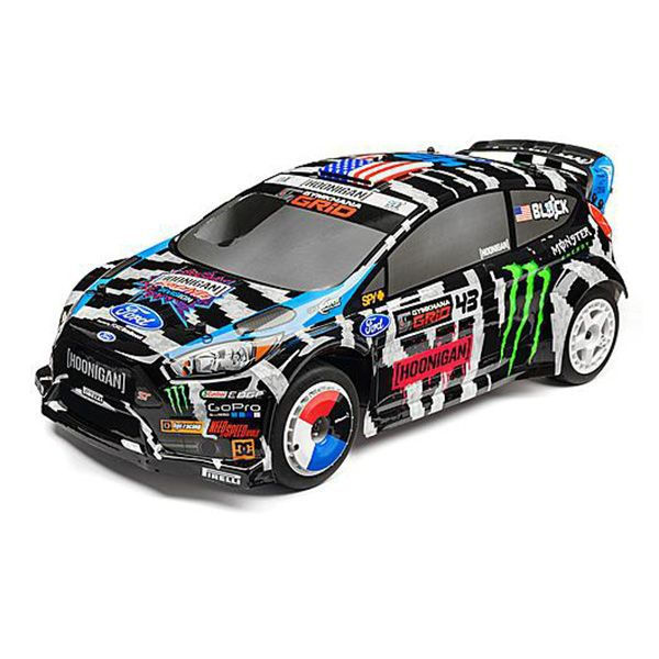 wr8 ford fiesta ken block 2014 3 0 1 8 hpi 114187 voiture rc thermique. Black Bedroom Furniture Sets. Home Design Ideas