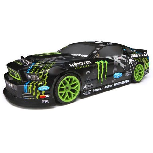 e10 drift ford mustang gtr hpi 111664 voiture piste course 1 10 rc electrique. Black Bedroom Furniture Sets. Home Design Ideas