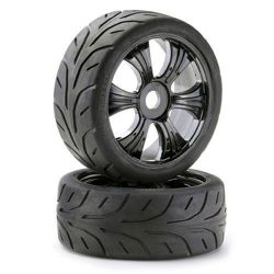 ROUES BUGGY 1/8 PISTE