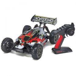 34108 kyosho inferno neo ve 3.0 rouge 1/8 brushless