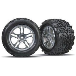 ROUES MONSTER TRUCK RC