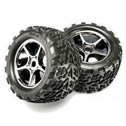 ROUES POUR STAMPEDE TRAXXAS 5374X