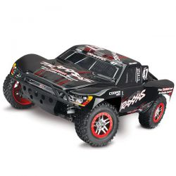 68086 Traxxas slash 4x4 brushless vxl tsm mike jenkins (sans accus)
