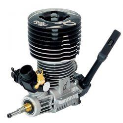 moteur thermique de 4.6cc alpha