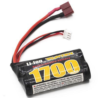Batterie li-ion 7,4v 1700mah stx funtek ftk-21001