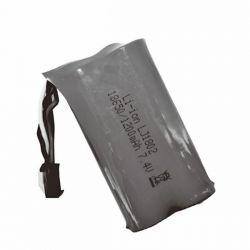 Batterie li-ion 7.4v 1200mah pour voiture rc 1/18 absima AB18301-32