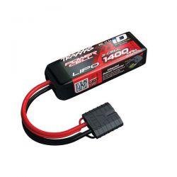 Batterie Li-Po traxxas 11.1v 1400mah