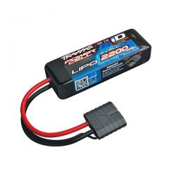 Batterie Li-Po 1/16ème traxxas
