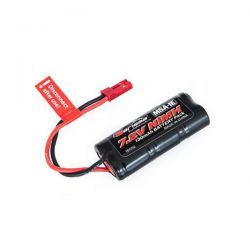Batterie ni-mh 7,2v 130mah prise bec pour msa-1e carisma 16010