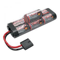 Batterie Ni-Mh traxxas 5000MAH 8.4v hump