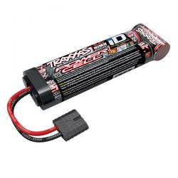 Batterie Ni-Mh traxxas straight 5000mah 8.4v