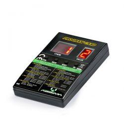 Boitier de programmation pour contrôleur thrust bl eco absima 2110041