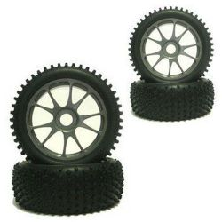ROUES BUGGY 1/8