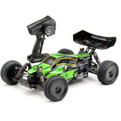 Buggy 1/10 brushless 4wd ab3.4bl absima 12242