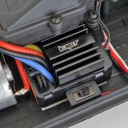 Bx8 runner vert buggy 1/8 rtr 4x4 hobbytech SL.BX8.RUNNER-G