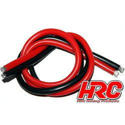 hrc9511 CABLE SILICONE