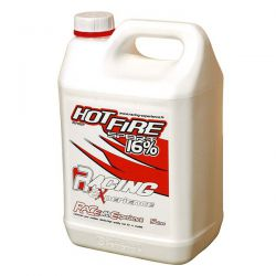 Carburant racing fuel 16% 5 litres
