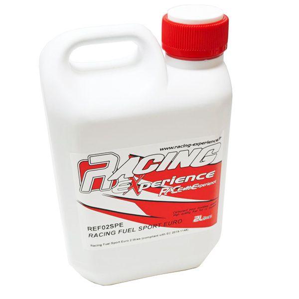Carburant racing fuel 2 litres REF02SPE