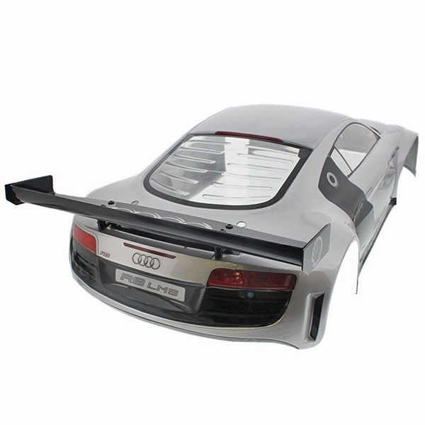 carrosserie 1 8 me audi r8 lms pour inferno gt2 kyosho igb105. Black Bedroom Furniture Sets. Home Design Ideas