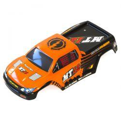 FTK-MT12_002 carrosserie orange MT12 Funtek