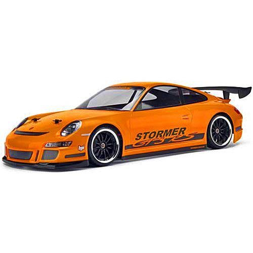 carrosserie piste porsche 911 gt3 hpi 17541 course touring porshe radiocommande. Black Bedroom Furniture Sets. Home Design Ideas