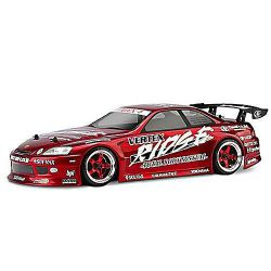 CARROSSERIE 1/10ÈME VERTEX RIDGE TOYOTA HPI 200MM