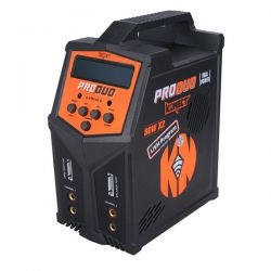 CHARGEUR DOUBLE PRODUO80 KONECT