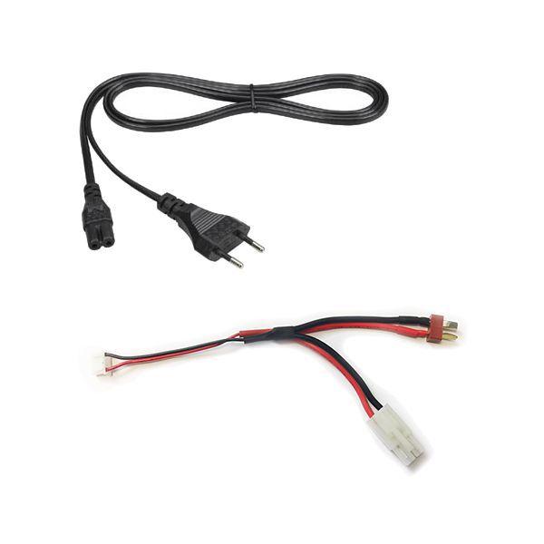 CHARGEUR POLYVALENT 220V/2A MULTIPEAK KONECT