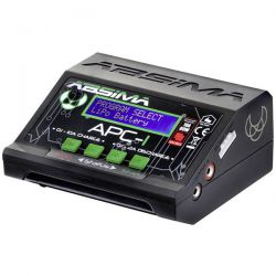 CHARGEUR POLYVALENT ABSIMA APC-1 80W 10A