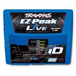 CHARGEUR RAPIDE EZ-PEAK LIVE TRAXXAS 2971G ID BLUETOOTH