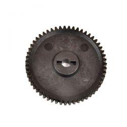 Couronne centrale 55 dents pour pirate xt-s t2m T4941/22
