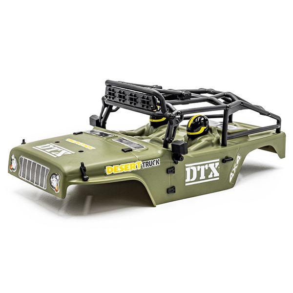 Desert Truck 4WD Funtek DTX 1/12 XL