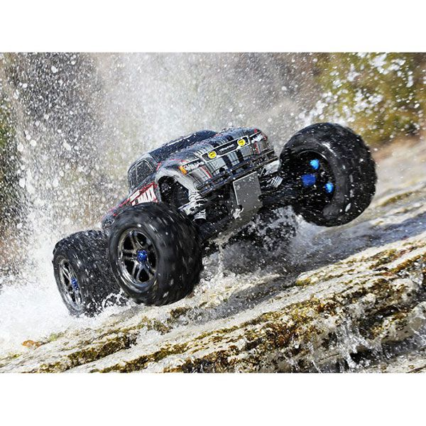 E-MAXX 4WD BRUSLESS MXL-6S TQi BLUETOOTH TSM