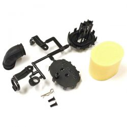 Filtre à air double mousse 1/8 inferno mp9 kyosho