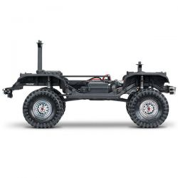 Ford bronco ranger xlt traxxas trx-4 rouge 82046-4