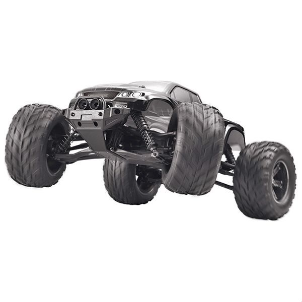 Mini Monster Truck RC