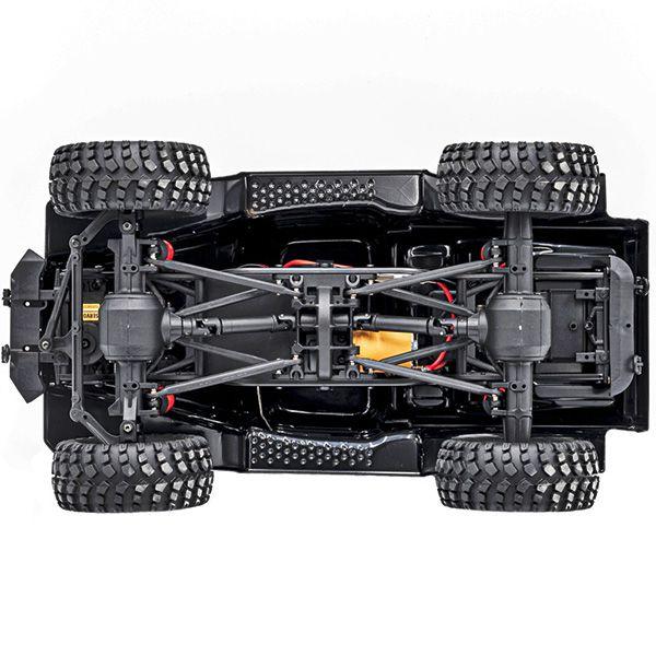 Funtek crawler 4WD 1/12 XL FTK-CR12OD