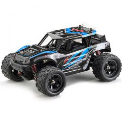 High speed sand buggy bleu 1/18 35km/h absima 18004