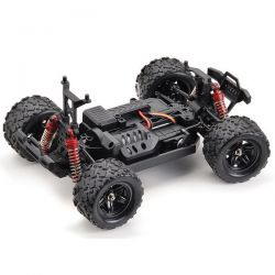 High speed sand buggy rouge 1/18 35km/h absima