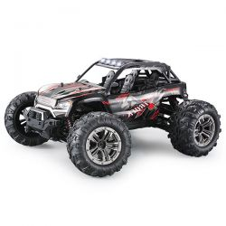 High speed sand buggy truck rouge 1/16 35km/h absima 16005